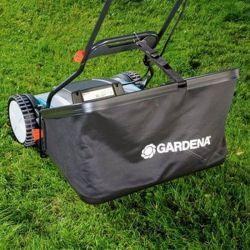 Електрическа косачка GARDENA 80 EC - 6