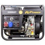 Дизелови монофазни генератори за ток | Цени — Коледжиков