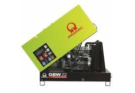 Трифазни дизелови генератори | Генератори за ток | Коледжиков