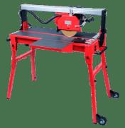 Електрически машини за рязане на плочки