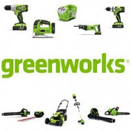 Акумулаторни машини и инструменти GreenWorks - 20% — Коледжиков