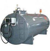 Двустенни резервоари за надземно съхранение на дизелово гориво