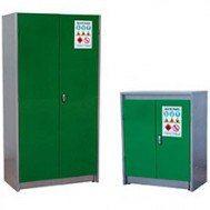 Обезопасени шкафове за фитосанитарни продукти на Хит Цени — Коледжиков