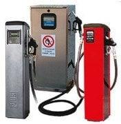 Колонки за гориво