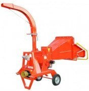 Прикачни дробилки за трактори