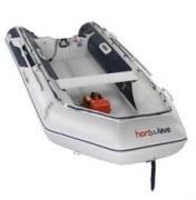 Надуваеми лодки с надуваемо дъно