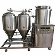 Оборудване за производство на пиво