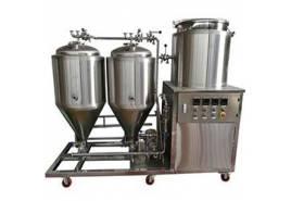 Оборудване за производство на пиво • Варене на бира — Коледжиков