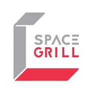 SPACE GRILL